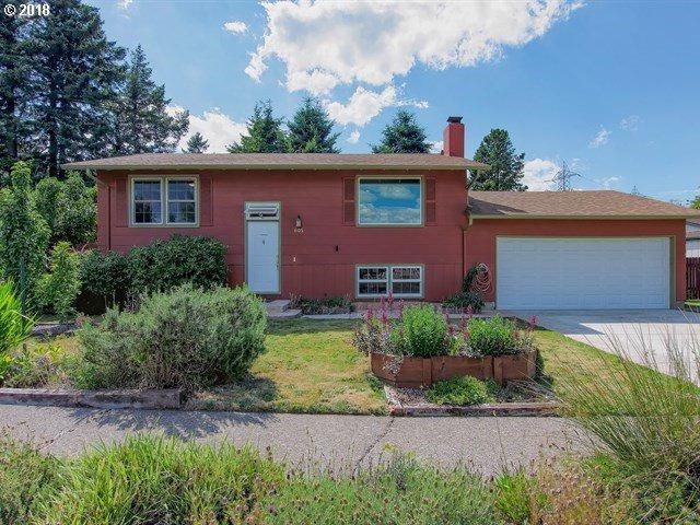 605 SE 205TH Dr, Gresham, OR 97030 (MLS #18263730) :: McKillion Real Estate Group