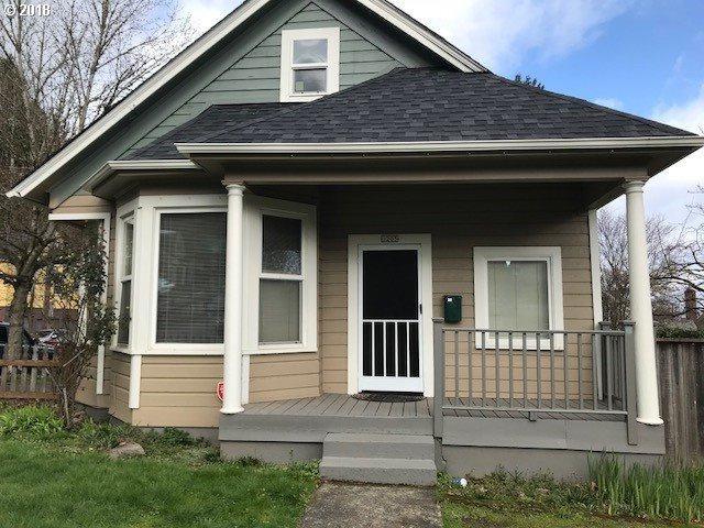 205 SW Nebraska St, Portland, OR 97239 (MLS #18264289) :: Matin Real Estate