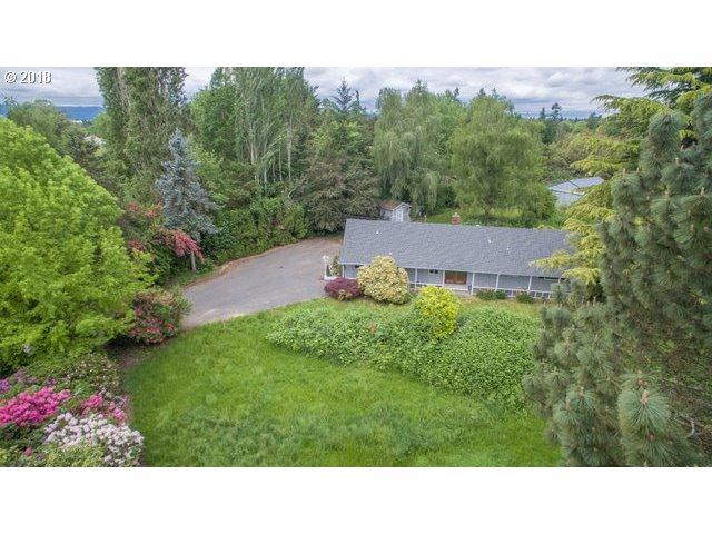 3906 NW 199TH St, Ridgefield, WA 98642 (MLS #18264895) :: The Dale Chumbley Group