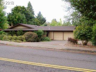 2258 Brittany St, Eugene, OR 97405 (MLS #18265356) :: The Lynne Gately Team