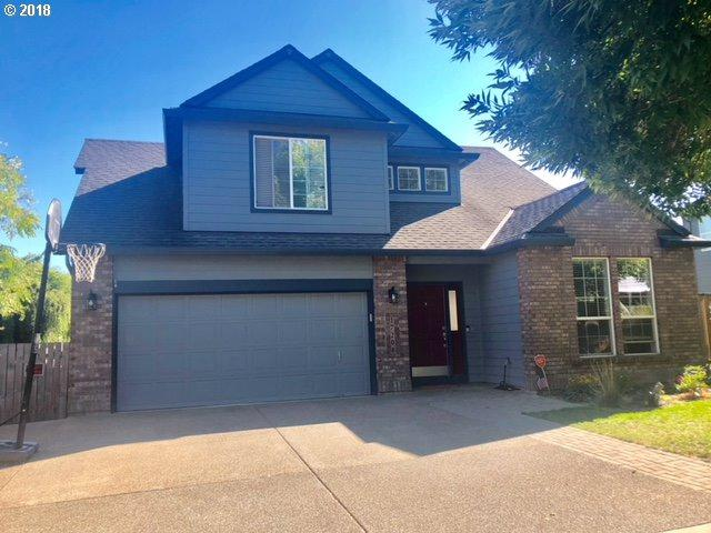 17208 SW Woodhaven Dr, Sherwood, OR 97140 (MLS #18267303) :: Fox Real Estate Group