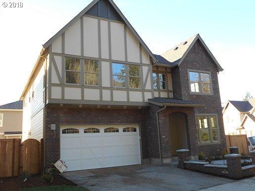 28292 SW Amsterdam Ave, Wilsonville, OR 97070 (MLS #18271706) :: Fox Real Estate Group