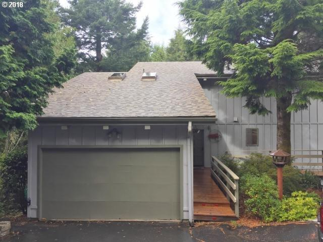 485 Lookout Dr, Lincoln City, OR 97367 (MLS #18273314) :: Townsend Jarvis Group Real Estate