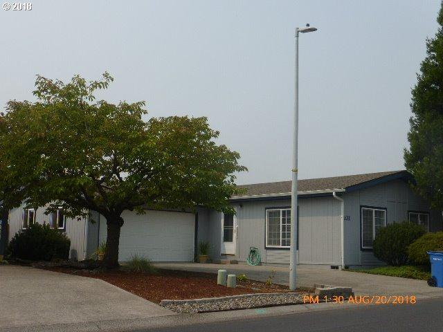 16500 SE 1ST St #131, Vancouver, WA 98684 (MLS #18273849) :: Next Home Realty Connection