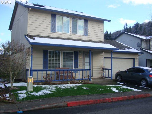 1183 SW Ivory Loop, Gresham, OR 97080 (MLS #18273914) :: Hatch Homes Group