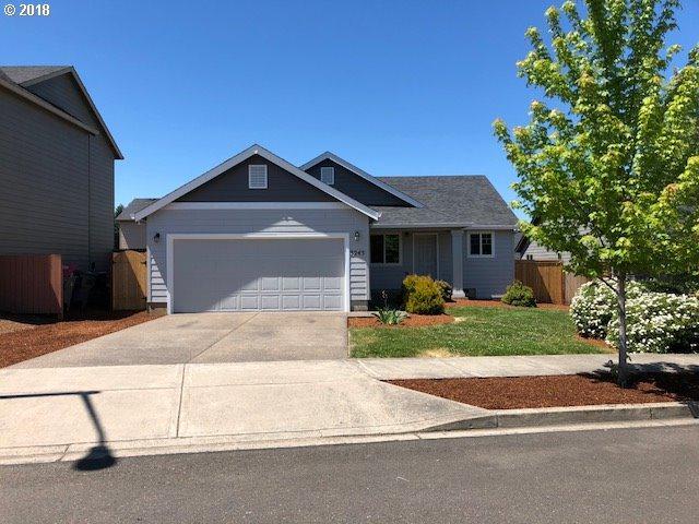 3245 NE Deerfield Ln, Mcminnville, OR 97128 (MLS #18276417) :: McKillion Real Estate Group