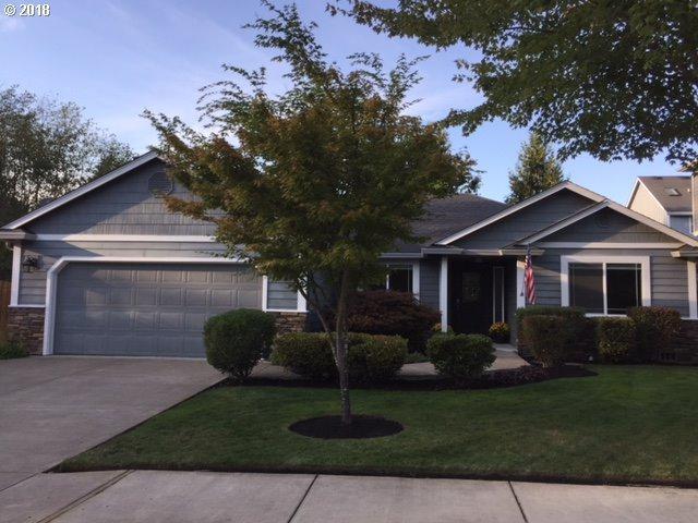 24783 Hunter Ave, Veneta, OR 97487 (MLS #18277619) :: Harpole Homes Oregon