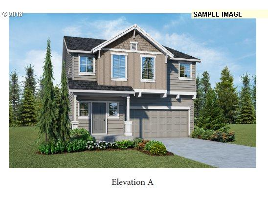 5036 NE 126TH Ave Lot15, Vancouver, WA 98682 (MLS #18278447) :: Hatch Homes Group