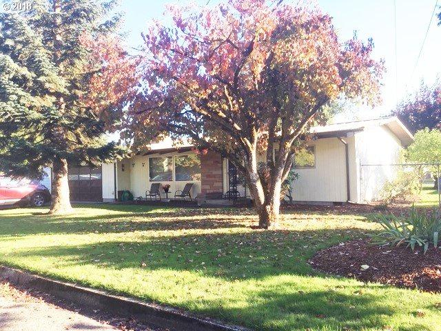 133 Cherry Blossom Ln, Woodland, WA 98674 (MLS #18280466) :: Portland Lifestyle Team
