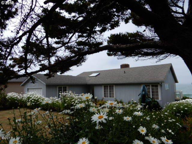 3625 Lincoln Ave, Depoe Bay, OR 97341 (MLS #18283028) :: Townsend Jarvis Group Real Estate