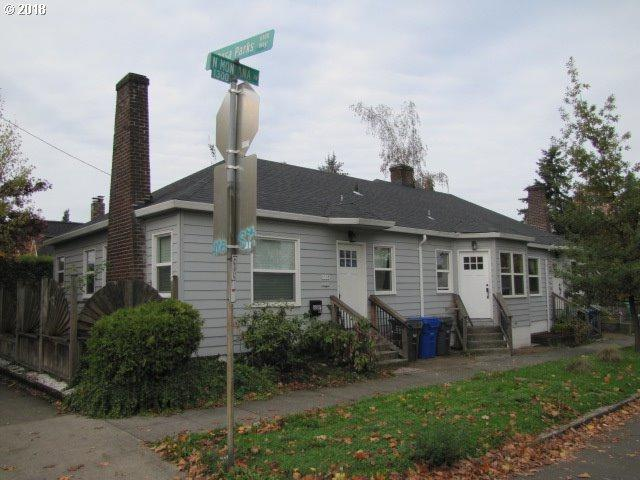 6505 N Montana Ave, Portland, OR 97217 (MLS #18288407) :: Portland Lifestyle Team