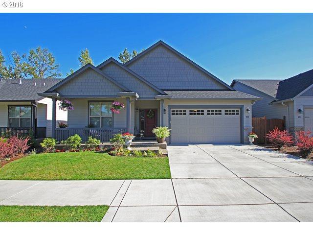 956 Pennington Ct, Eugene, OR 97404 (MLS #18290628) :: Stellar Realty Northwest