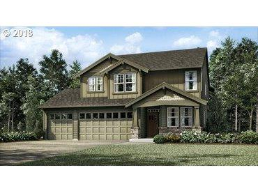 3828 S Willow Dr, Ridgefield, WA 98642 (MLS #18290654) :: Hatch Homes Group
