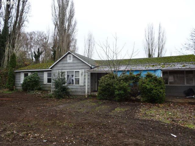 5405 NE 95TH St, Vancouver, WA 98665 (MLS #18294760) :: TLK Group Properties