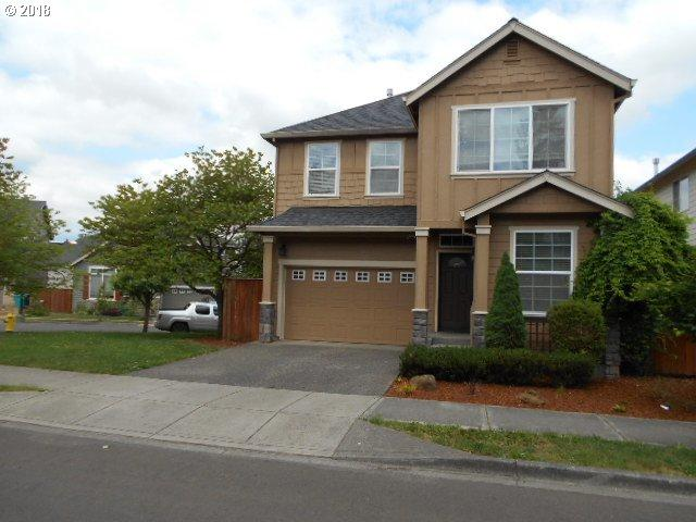 17714 NE 36TH Way, Vancouver, WA 98682 (MLS #18295288) :: The Dale Chumbley Group