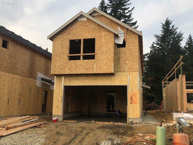 1704 NE 146th St, Vancouver, WA 98686 (MLS #18299088) :: Townsend Jarvis Group Real Estate