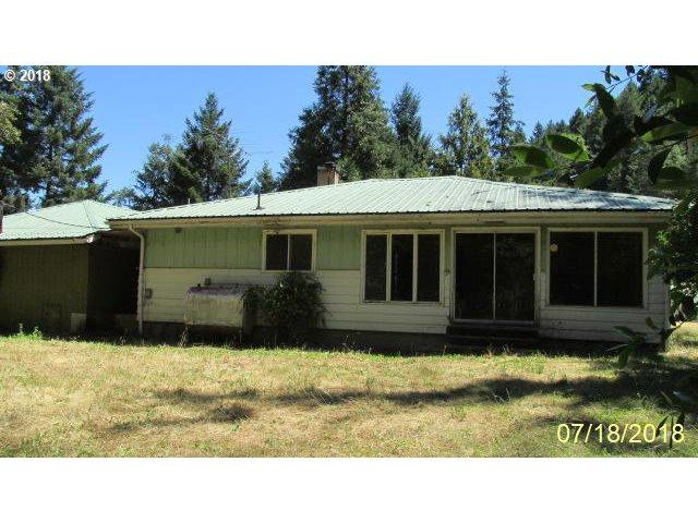 731 Council Creek Rd, Riddle, OR 97469 (MLS #18299717) :: Harpole Homes Oregon