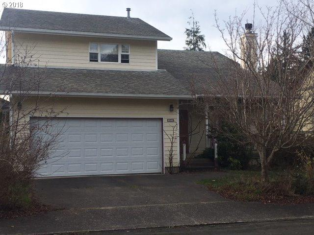 253 South St, Astoria, OR 97103 (MLS #18301410) :: R&R Properties of Eugene LLC