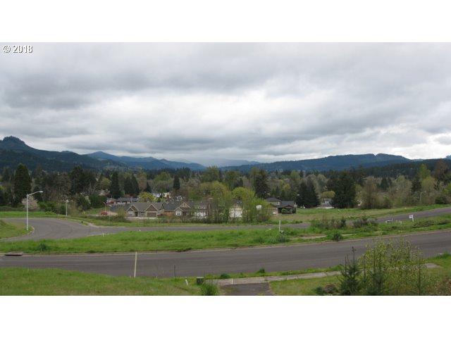 1485 Elm Lot 50 Ave #50, Cottage Grove, OR 97424 (MLS #18302347) :: R&R Properties of Eugene LLC