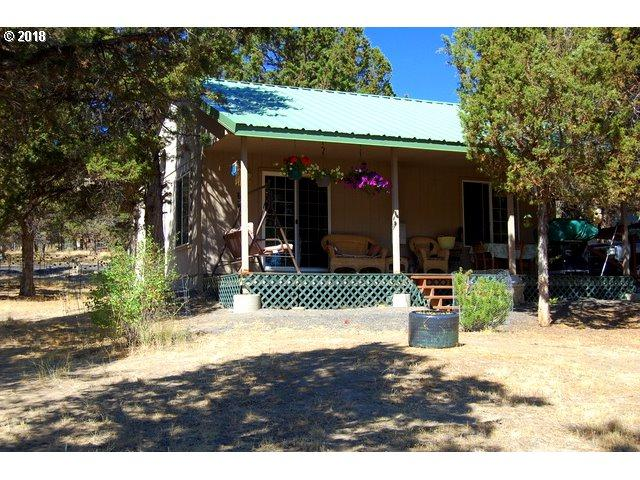 14685 SE Easy St, Prineville, OR 97754 (MLS #18302444) :: The Dale Chumbley Group
