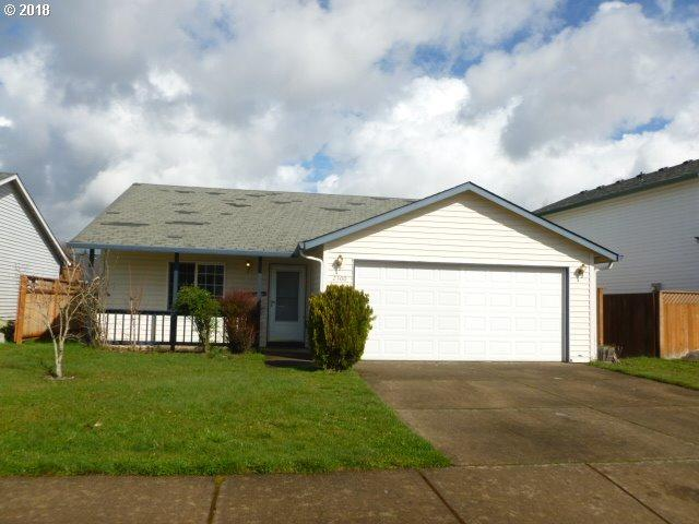 2300 SW 8TH St, Battle Ground, WA 98604 (MLS #18302606) :: Beltran Properties at Keller Williams Portland Premiere