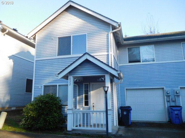 622 NW Hill St, Camas, WA 98607 (MLS #18303074) :: R&R Properties of Eugene LLC
