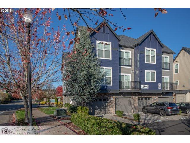 18597 NW Red Wing Way, Hillsboro, OR 97006 (MLS #18303828) :: Change Realty