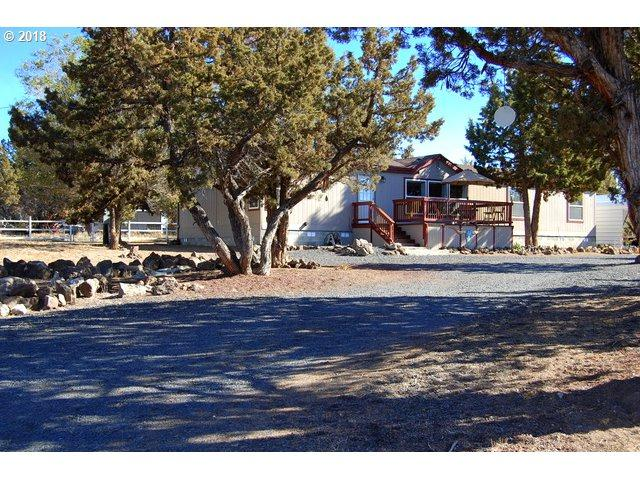 3794 SE Cherokee Rd, Prineville, OR 97754 (MLS #18303919) :: McKillion Real Estate Group