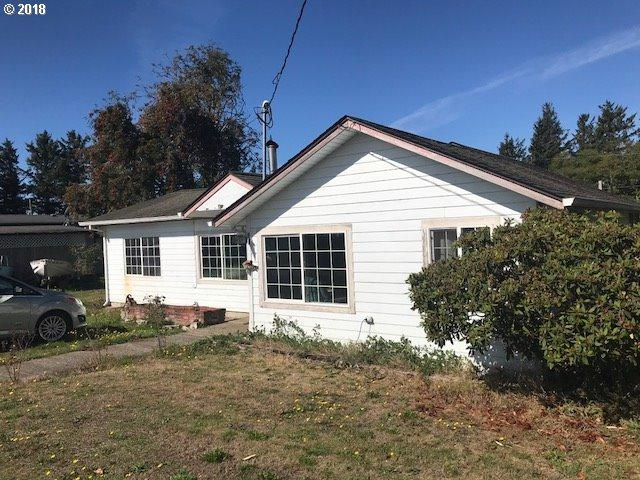 4615 Burk Ave, Netarts, OR 97143 (MLS #18314383) :: The Sadle Home Selling Team