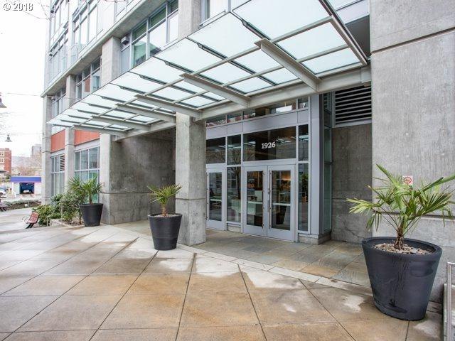 1926 W Burnside St #601, Portland, OR 97209 (MLS #18314744) :: Cano Real Estate