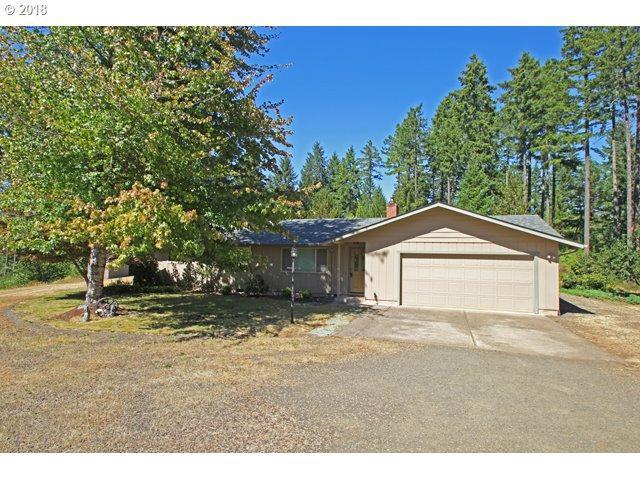 24691 W Demming Rd, Elmira, OR 97437 (MLS #18314834) :: R&R Properties of Eugene LLC