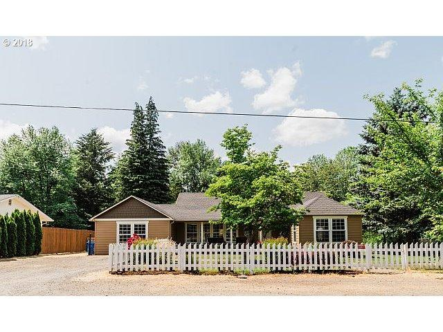 316 NE Clark Ave, Battle Ground, WA 98604 (MLS #18316161) :: Portland Lifestyle Team