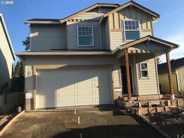 1460 SE 9TH Ave, Canby, OR 97013 (MLS #18316575) :: The Dale Chumbley Group