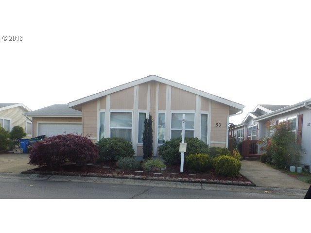 16500 SE 1ST St #53, Vancouver, WA 98684 (MLS #18317696) :: Hatch Homes Group