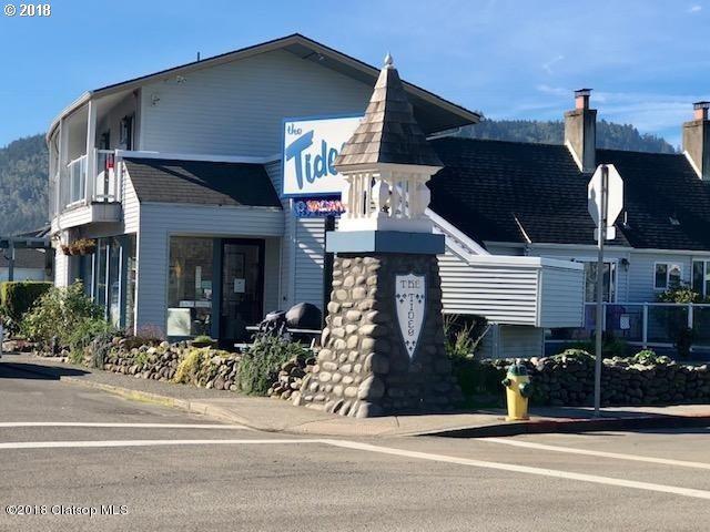 2316 Beach Dr #157, Seaside, OR 97138 (MLS #18319318) :: Stellar Realty Northwest