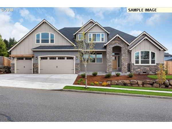 NE 151st Cir, Vancouver, WA 98685 (MLS #18320120) :: Premiere Property Group LLC
