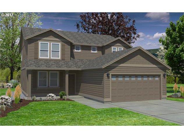 2863 Teal Pl, Eugene, OR 97404 (MLS #18321369) :: Fox Real Estate Group