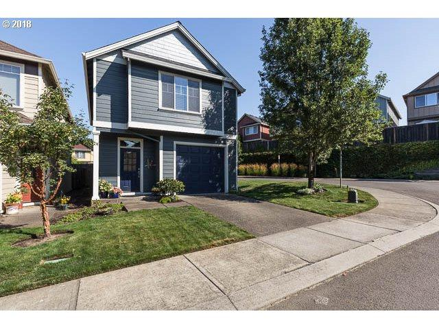 17508 SE Reserve Loop, Milwaukie, OR 97267 (MLS #18321914) :: Cano Real Estate