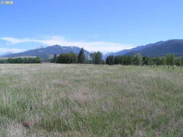 0 Warnock Rd, Lostine, OR 97857 (MLS #18323667) :: Portland Lifestyle Team