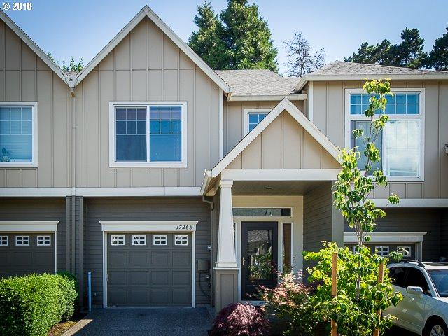 17268 SW Berkeley Ln, Beaverton, OR 97003 (MLS #18323933) :: Hillshire Realty Group