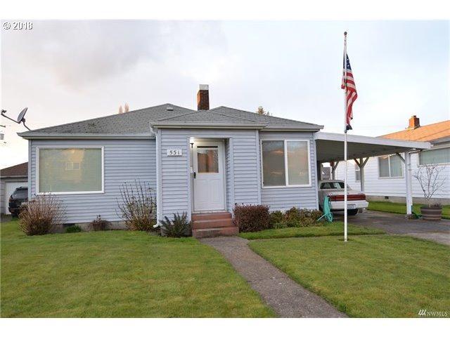 531 27TH Ave, Longview, WA 98632 (MLS #18324109) :: Hatch Homes Group