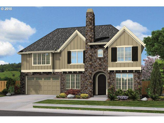 15334 SE Clark St, Happy Valley, OR 97086 (MLS #18324476) :: Hatch Homes Group