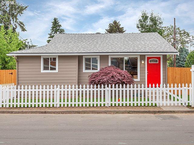 2705 N Hunt St, Portland, OR 97217 (MLS #18327365) :: The Dale Chumbley Group