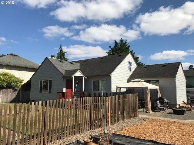 918 NW 148TH St, Vancouver, WA 98685 (MLS #18328334) :: Realty Edge