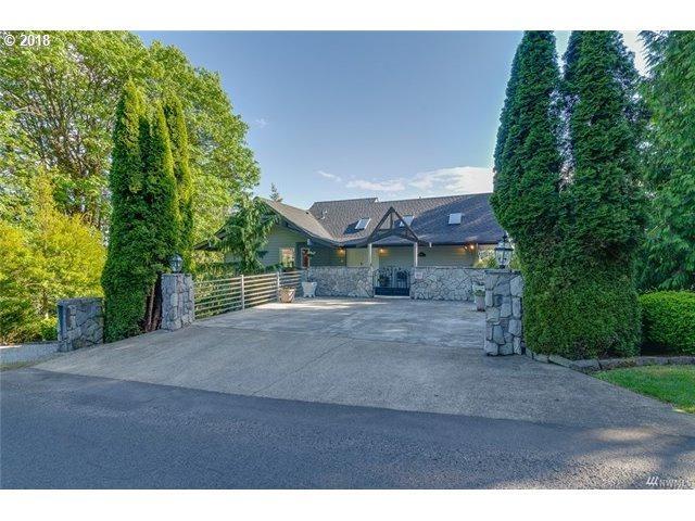 1337 Castleman Dr, Longview, WA 98632 (MLS #18328431) :: Harpole Homes Oregon