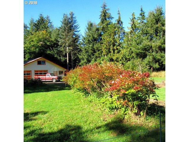 588 Elochoman Valley Rd, Cathlamet, WA 98612 (MLS #18328595) :: Realty Edge