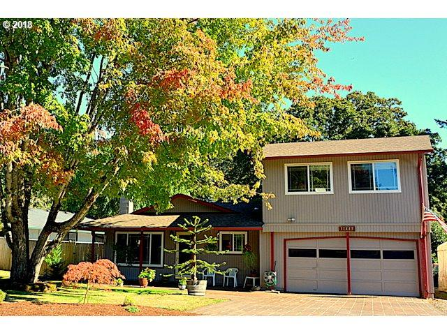 11445 Finnegans Way, Oregon City, OR 97045 (MLS #18330438) :: McKillion Real Estate Group
