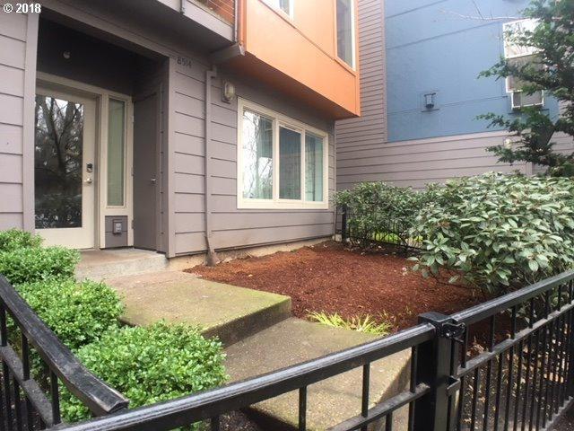 8514 N Central St 17-3, Portland, OR 97203 (MLS #18331693) :: Portland Lifestyle Team
