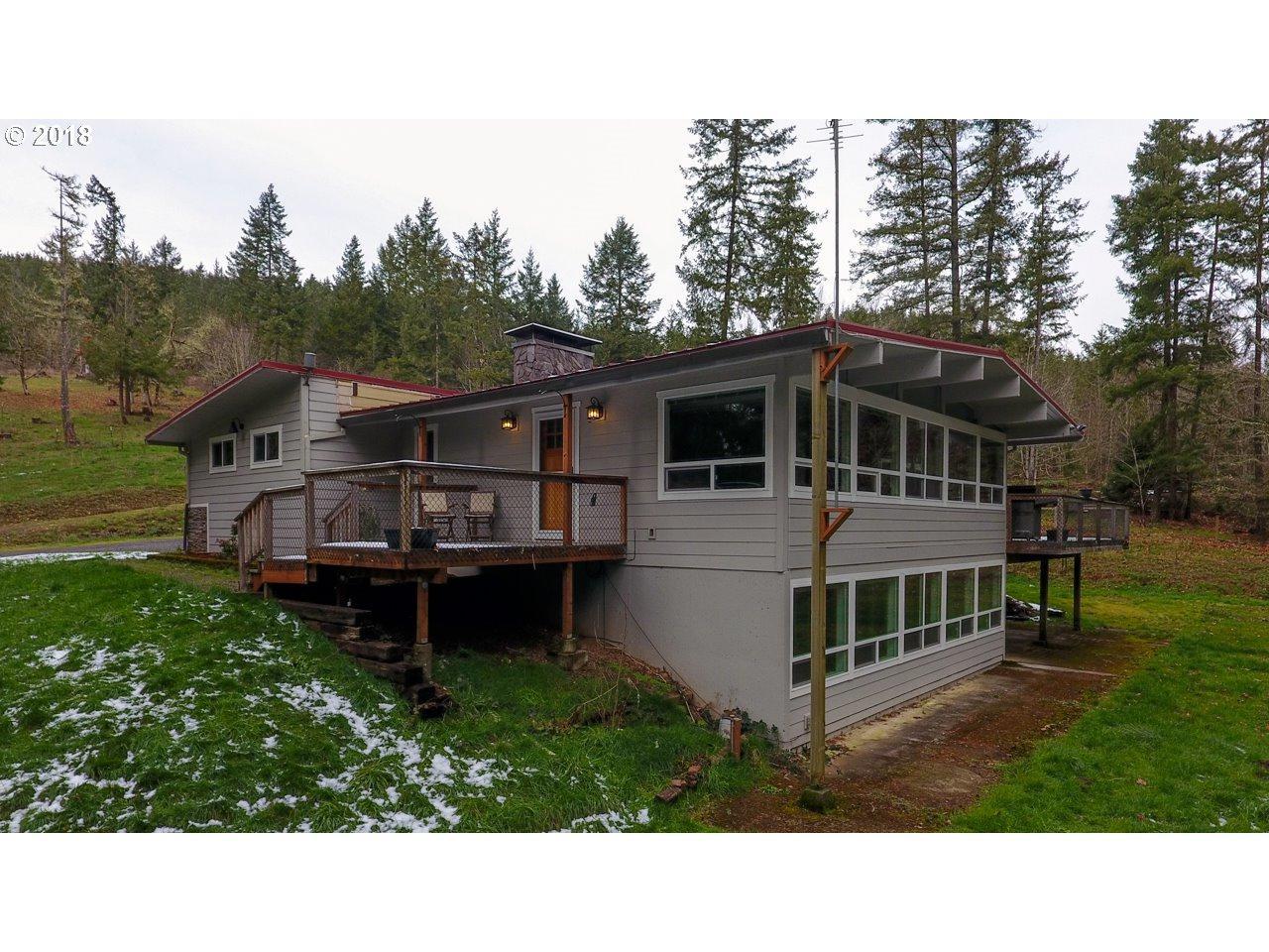 11333 Butte Creek Rd - Photo 1