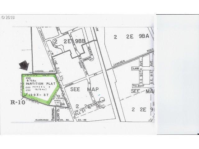 15101 SE Johnson Rd, Milwaukie, OR 97267 (MLS #18332292) :: McKillion Real Estate Group